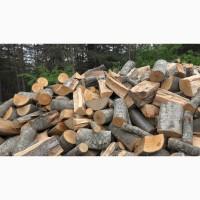 Купити рубані дрова Горохів