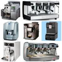 Ремонт, обслуживание кофемашин и кофеварок Вишневое