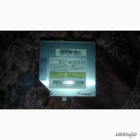 DVD привод от ноутбука samsung NP-R60S